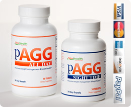 pagg stack order