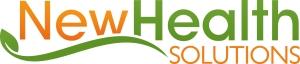 NewHealth Solutions Logo